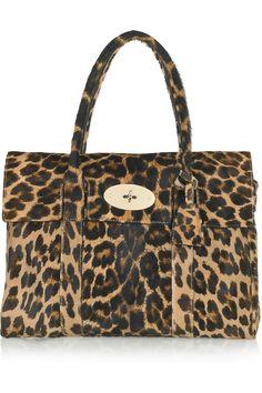 Mulberry Bayswater Calf Hair Bag Hermes 2a99cdb156933