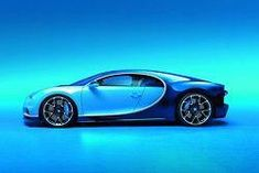 For some odd reason, Bugatti decided not to jump on the hybrid or electric supercharger bandwagons when designing the 2017 Chiron, opting instead to upgrade the engine found in the Veyron. Bugatti Chiron 2016, Automobile, Car Racer, Jaguar Xk, Car In The World, Bugatti Veyron, Amazing Cars, Hot Cars, Dream Cars