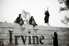School Sign Grad Photo (Bryan Miraflor Photography)