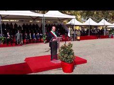 #Sassari La cittadinanza onoraria alla #BrigataSassari - YouTube