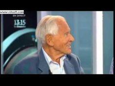 ▶ 13/15 le dimanche- Jean D'Ormesson et l'ief   Jamais d'école !!  - YouTube