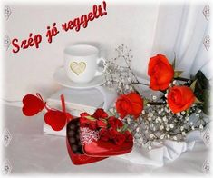 Good Morning, About Me Blog, Table Decorations, Figurative, Buen Dia, Bonjour, Good Morning Wishes, Dinner Table Decorations