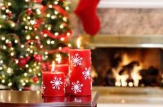 Deck the #Halls with Boughs of #Holly... But #Clean Them First