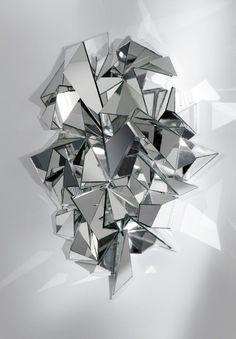 7while23:  Mathias Kiss, Froisse Mirror, 2008
