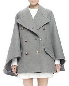 The colder weather is around the corner and that means it's coat season. This year coats are one of the trendiest items you will want to add to your wardrobe. There is a great selections of styles,...