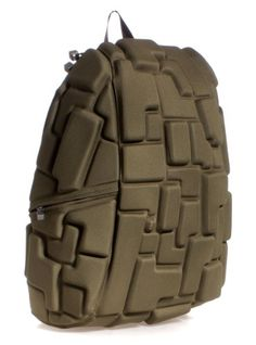 MadPax Polyester Nylon Rock Blok Fullpack Backpack Bag US Army Green -- Be sure to check out this awesome product.