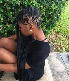 75 Sexy Fulani Braids That Will Blow Your Mind # fulani Braids inspiration # ful. # fulani Braids inspiration 75 Sexy Fulani Braids That Will Blow Your Mind # fulani Braids inspiration # ful. Lemonade Braids Hairstyles, African Braids Hairstyles, Braid Hairstyles, Black Girl Braids, Braids For Black Hair, Braids For Kids, Girls Braids, Twisted Hair, Cooler Stil