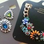 Zara @ River Island accessories