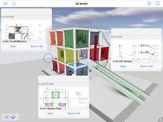 BIMx Docs | aplicativos funcionais para a indústria da construção | bim.bon