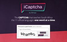 iCAPTCHA - A New Way Of Learning