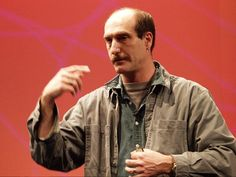 Arthur Ganson: Moving sculpture | TED Talk | TED.com