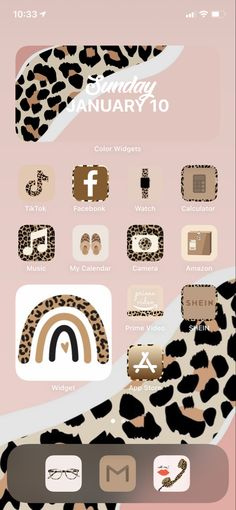 Iphone App Design, Iphone App Layout, Ios Design, Iphone Wallpaper Ios, Iphone Wallpaper Tumblr Aesthetic, Organize Phone Apps, Iphone Home Screen Layout, Apple Watch Wallpaper, Phone Themes