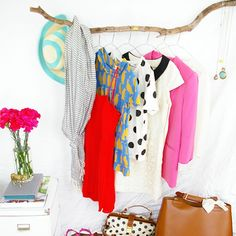 The Prettiest Organizational Hacks for Every Room in Your Home