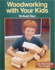 Woodworking For Kids Here are 26 of the best woodworking projects for kids - light on tools, but still big on fun! Many of them can be used in kids' rooms as well! Check it out: Wood Projects For Kids, Wood Shop Projects, Woodworking Projects For Kids, Kids Wood, Popular Woodworking, Woodworking Videos, Woodworking Shop, Woodworking Plans, Woodworking Furniture