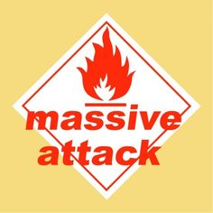 massive attack - UK