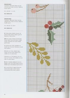 Rico Design, Cross Stitch Patterns, Elsa, Workshop, Embroidery, Christmas, Zoom Zoom, Ph, Watch