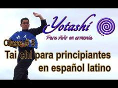 # 18 Class of in Latin Spanish Aikido, Reiki, Yoga, Qigong, Feng Shui, Youtube, Fitness, Health, Tai Chi Exercise