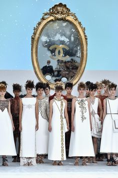 The history of haute couture and fashion designers   Harper's Bazaar