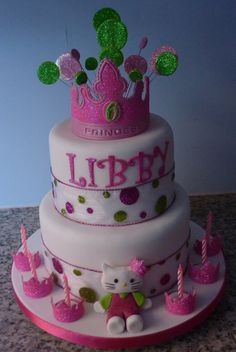 For Alil girl birthday party