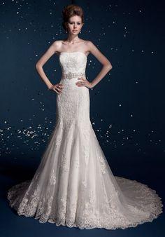 Kitty Chen Haute Couture, wedding dress, wedding gown, haute couture, strapless wedding gown, strapless wedding dress, sposa, boda, casemento, mariage, matrimonio
