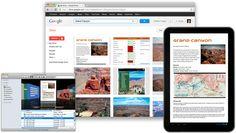 O Google lançou seu serviço de armazenamento de arquivos na nuvem, Google Drive, para concorrer com o popular Dropbox e o Microsoft SkyDrive - ao acessar, usuário ganha 5 Gbytes de armazenamento gratuito. No G1 Tecnologia ♦ http://cliplink.com.br/6559