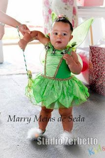 Marry Meias de Seda: Kit Completo Fada Sininho Pirassununga SP