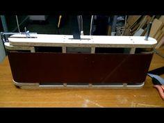 DIY belt sander how to Simply Make it ... - YouTube