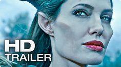 MALEFICENT Offizieller Trailer