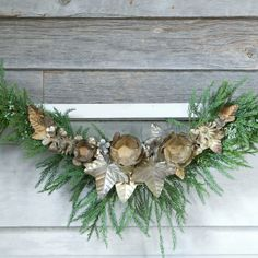 Garden Filigree Garland in Gifts The Gift Guide The Collector at Terrain