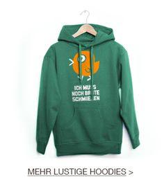 Unsere schönen Hoodies mit lustigen Motiven, jetzt selbst gestalten und bedrucken unter: http://www.t-shirt-mit-druck.de/frauen-kapuzenpullover-bedrucken.htm