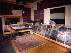 Golden Gate Recording Studio