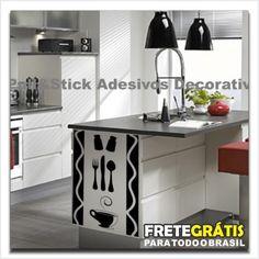 Adesivo Kitchen