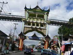 Kampung Cina, Bukit Tinggi