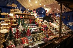 Baltimore Christmas Market