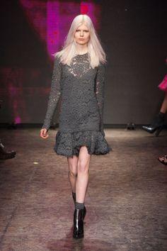 New York Fashion Week Fall 2014: DKNY