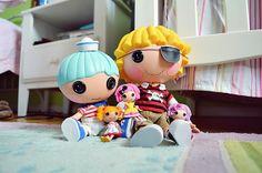 We're Lalaloopsy! | Flickr - Photo Sharing!