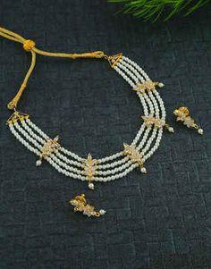 Jewelry Art, Jewelry Gifts, Beaded Jewelry, Jewelry Design, Pearl Jewelry, Jewelry Ideas, Silver Payal, Bridal Nose Ring, Diamond Nose Stud