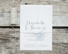 Olive Branch Wedding Invitation Olive Leaves Envelope Liner Rustic