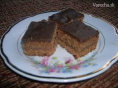 Džemilada, tj. perníkový koláč - recept   Varecha.sk Desserts, Food, Basket, Tailgate Desserts, Deserts, Essen, Postres, Meals, Dessert