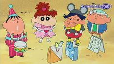 クレヨンしんちゃん 映画 アニメ Vol 153 ® クレヨンしんちゃん アニメ 2015 フルエピソード [HD 720p] ✔