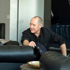 Lots of Spader Pics — From NBC The Blacklist
