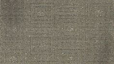Modena Geometric Pewter (267001) - Arthouse Wallpapers - A delicate Italian vinyl, geometric pattern, shown here in metallic gunmetal grey brown on a soft brown shade. Other colourways are available. Please request a sample for a true colour match. Pattern repeat is 53cm not as stated below.