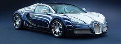 Bugatti Veyron Car Facebook Covers