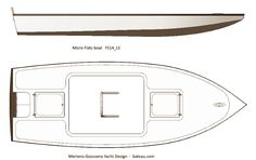My Boats Plans Flats boat, plan Master Boat Builder with 31 Years of Experience Finally Releases Archive Of 518 Illustrated, Step-By-Step Boat Plans Make A Boat, Build Your Own Boat, Diy Boat, How To Build Steps, Plywood Boat Plans, Carpentry Skills, Boat Kits, Naval, Boat Building Plans