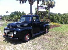 1950 Ford F1 P/U Truck Classic Ford For Sale in Unadilla, NY A00001 | Want Ad Digest Classified Ads