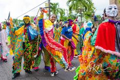 Carnival 🎡  St Kitts and Nevis 🇰🇳