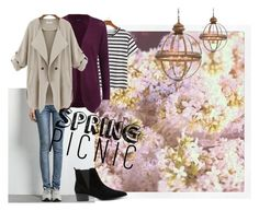 """""""Geen titel #305"""" by mveltmuisenco on Polyvore featuring mode, MANGO en ONLY"""