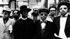 Reggae In The U.K.: A Steady Force
