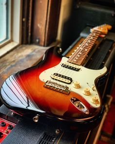 Fender Guitars - Are You Presently A Novice To The Guitar?