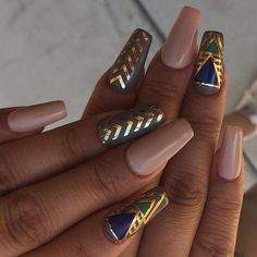 #ShareIG Nails by Gaby!